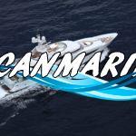 Яхта LADY ANASTASIA в продаже через Imperial Yachts