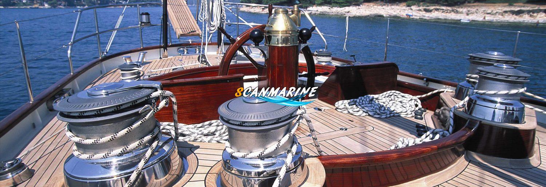 Оборудование для яхт и катеров