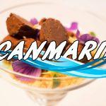 Герман Камино: шеф-повар LEGENDA